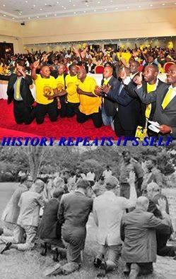 History repeat itself