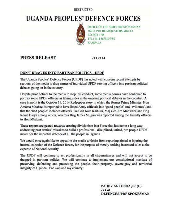 Makerere University Minbane Page 8