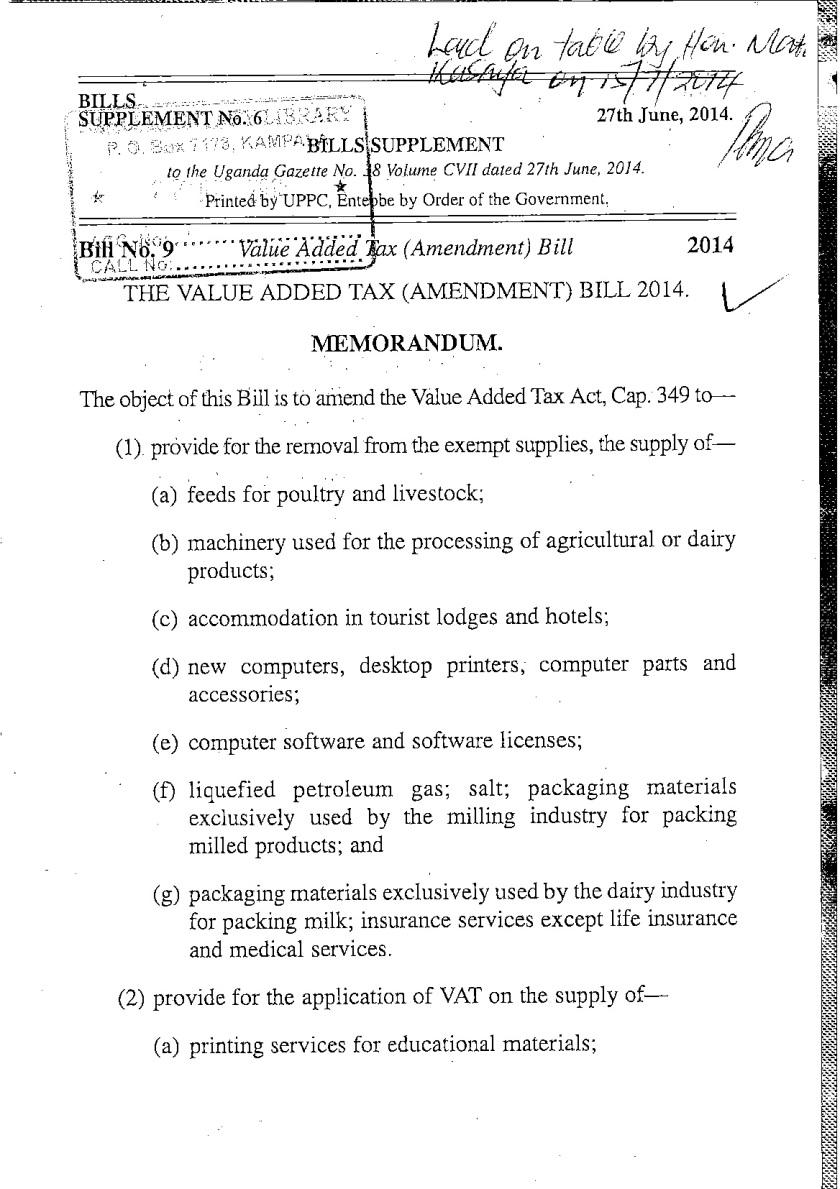 VAT2014 2