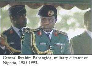 Babangida-MILLITARY-DICTATOR