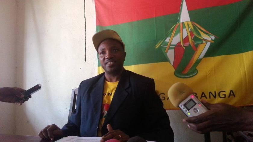 Burundi ZediFeruzi