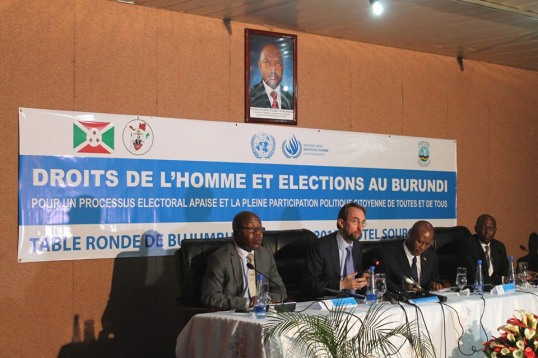BurundiElection