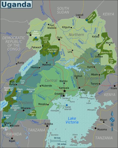 500px-Uganda_Regions_map