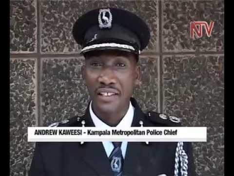 Andrew Kaweesi