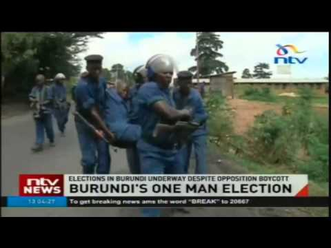 BurundiNTVNews