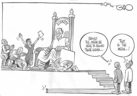 KikweteCartoon