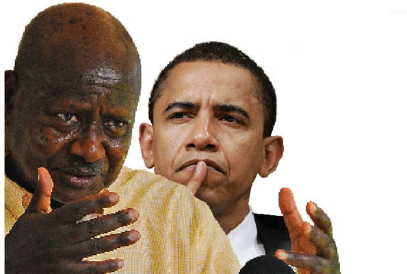 MuseveniObama