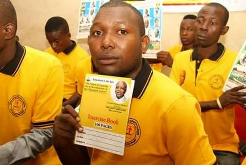 Vincent Kaggwa