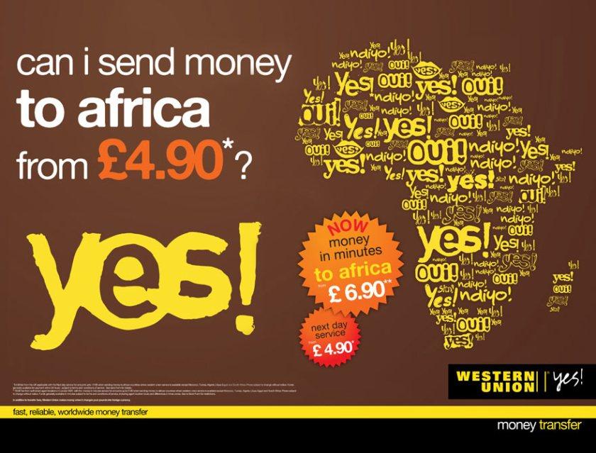 WU Africa AD