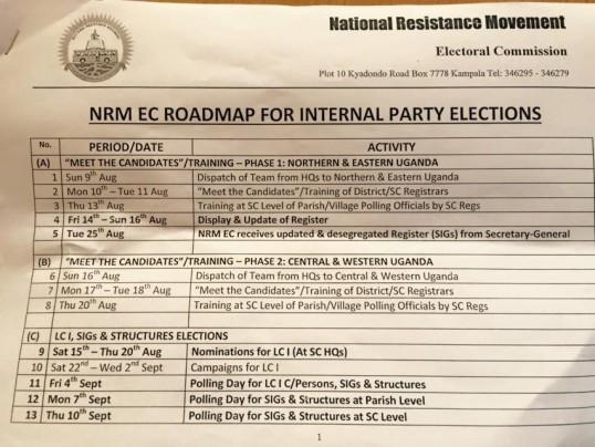 NRC CEC Roadmap 2015P1