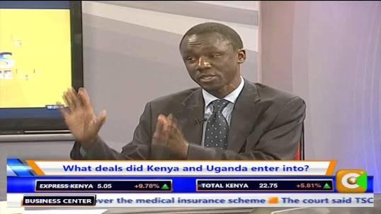 TV-Deal Kenya-Uganda