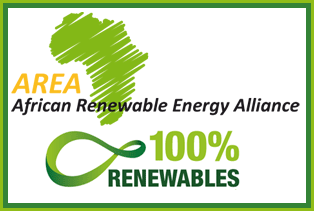 africa renewable energy alliance area