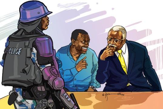 Amama Besigye