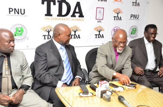 Bukenya TDA EC