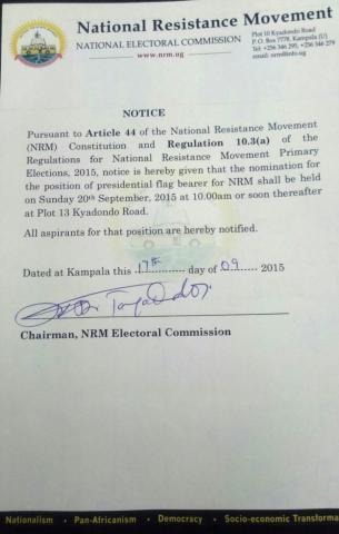 NRM EC
