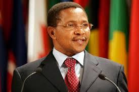 Tanzania President 2015