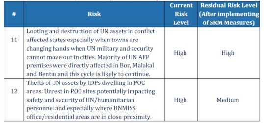 UNMISS Report P12