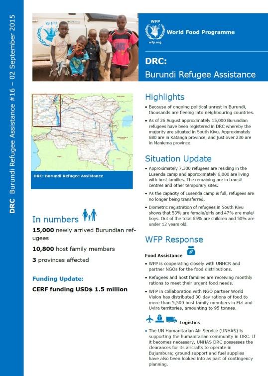 WFP Burundi Sep 2015