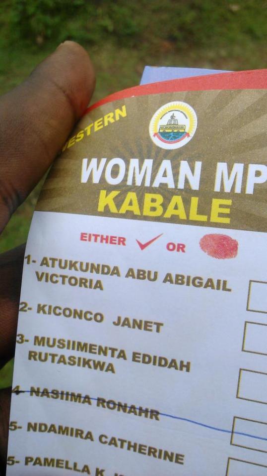 Kable NRM Primaries P1