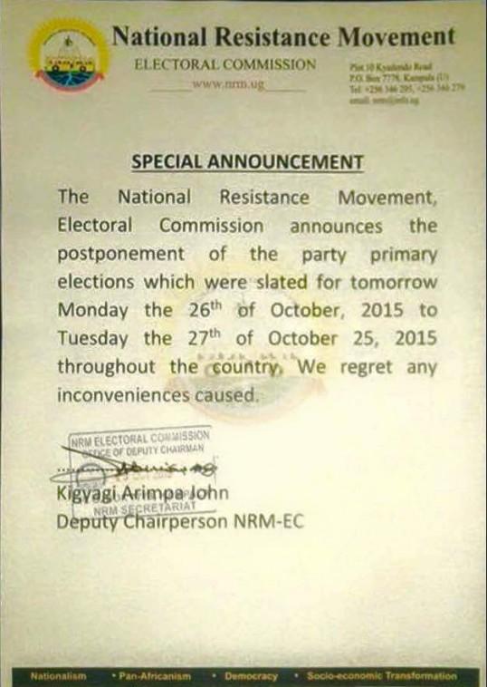 NRM Press Release 261015 P2