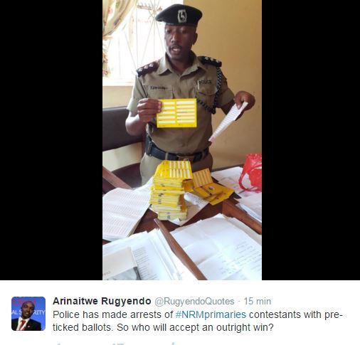 NRM PRimaries Pre Ticket