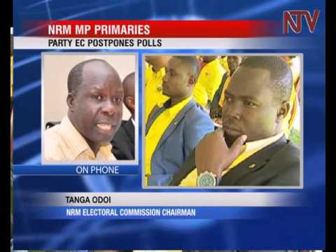 NTV Odoi NRM Primaries