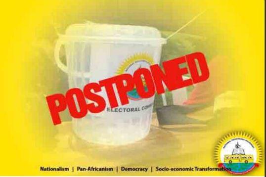 Postpone NRM