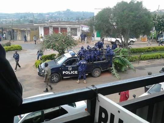 Uganda FDC 101015 P3 Rukungiri
