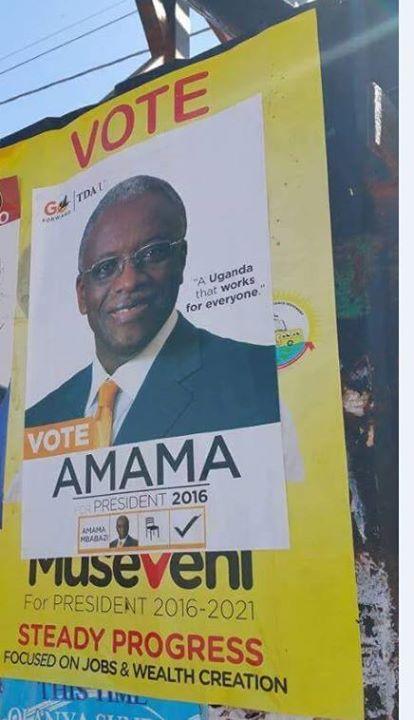 Amama NRM 25.11.15