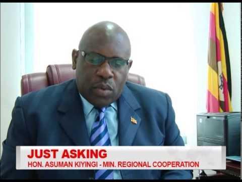 Asuman Kiyingi