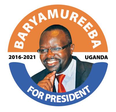 Bary for President