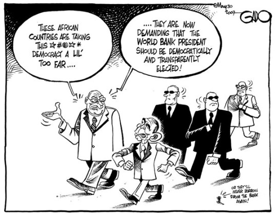 Gado World Bank