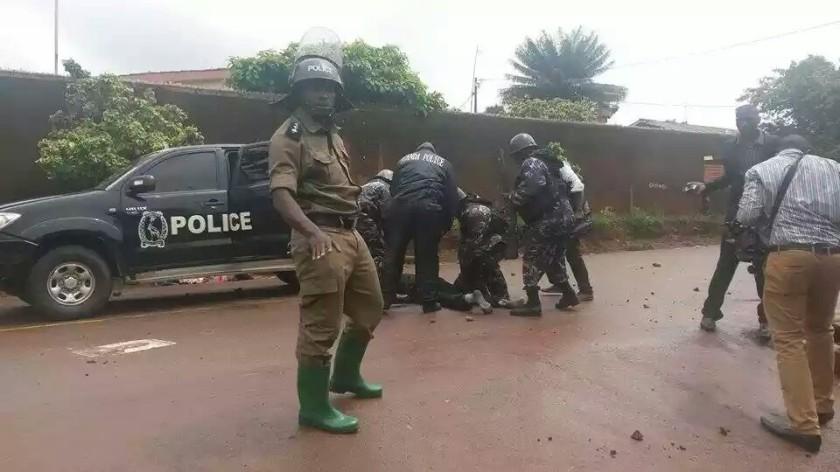 Kampala 16.11.15 UPF 2