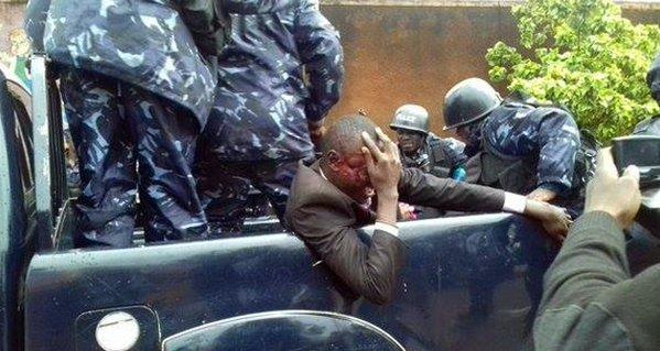 Kampala 16.11.15 UPF