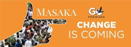 Masaka Go-Forward