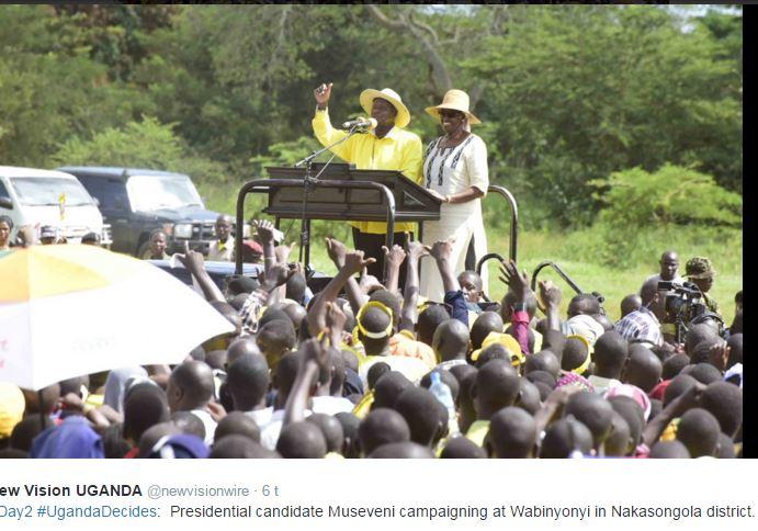 Museveni 101115