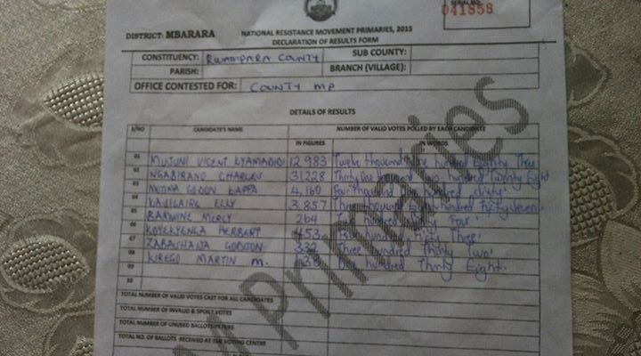NRM EC November P3
