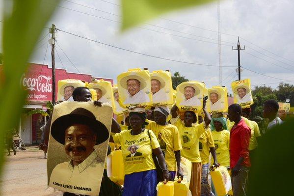 NRM Pakwach 14.11.15