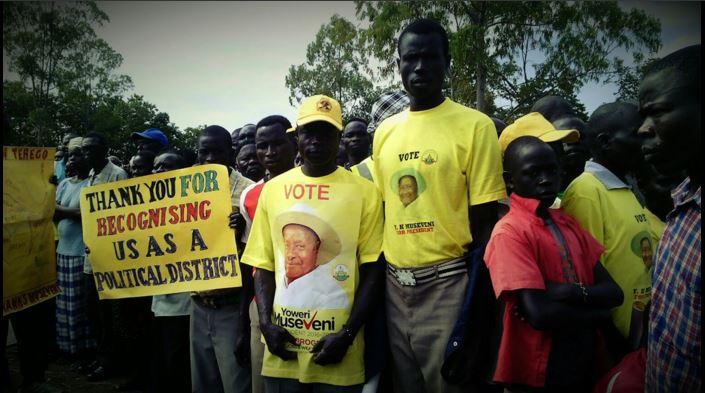 NRM Terego East 17.11.15
