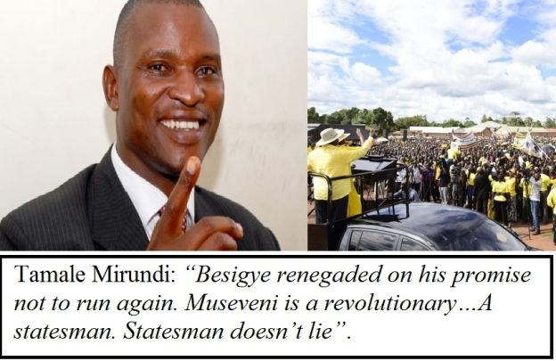 Tamale Mirundi Quote of the day 101115 (2)