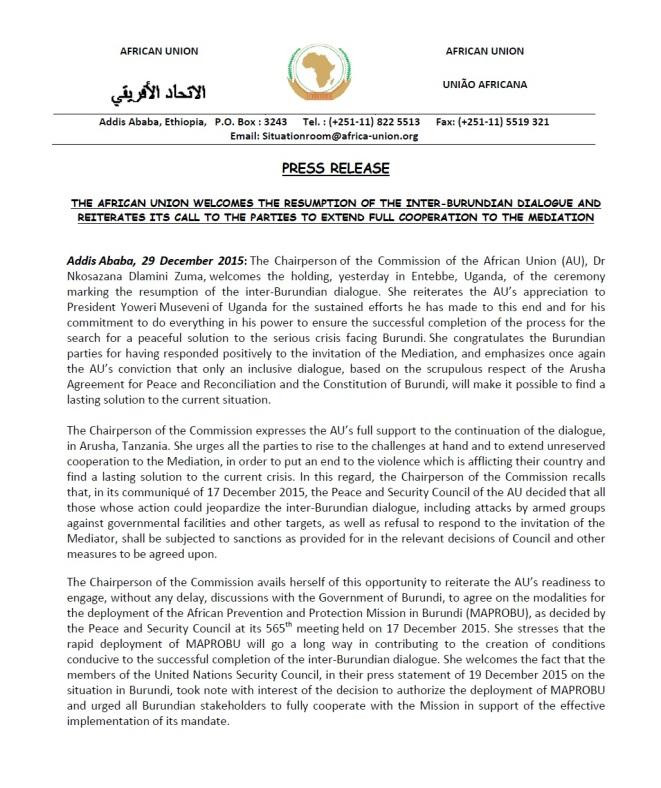 AU Burundi 29.12.15