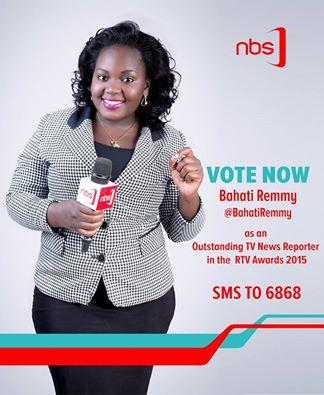 Bahati Remmy