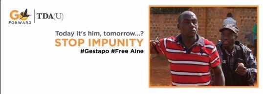 Go Forward 17.12.15 Free Aine
