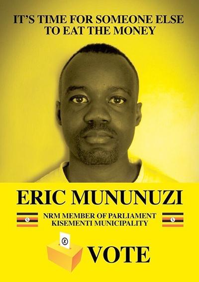 Honest NRM Poster 2015