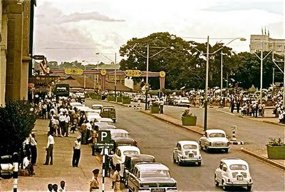 Kampala 1960s