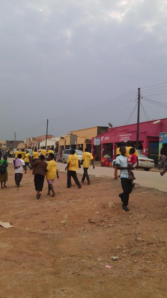 NTungamo 13.12.15 NRM - Amama