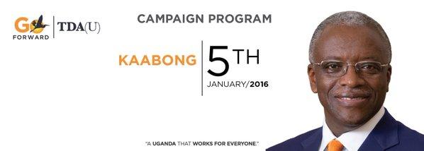 Amama Kaabong 5th Jan 2015