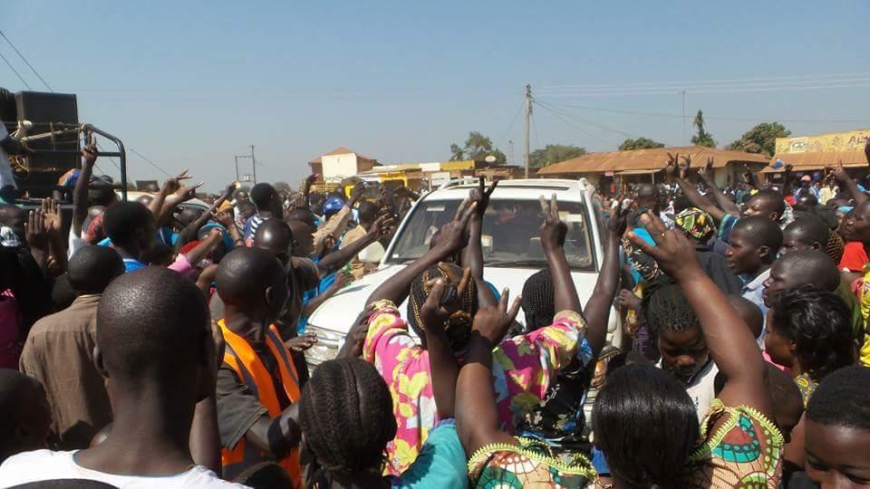 Besigye 2.1.2015 Bulisa P1