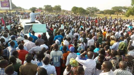 Besigye 2.1.2015 Bulisa P2
