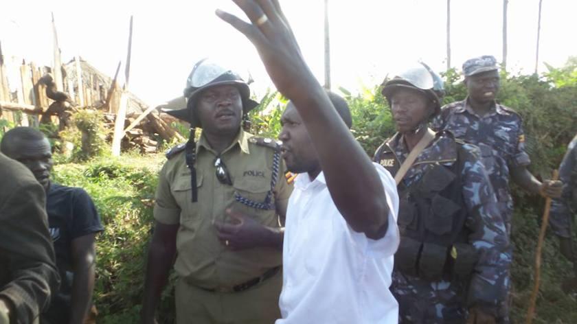Besigye IDP 06.01.16 P2